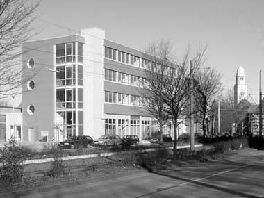 Architekt dr ing christian schramm arbeitsamt gelsenkirchen - Architekt gelsenkirchen ...